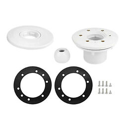 Durable Pool Eyeball Outlet Above Ground Return Jet Fitting Accessories