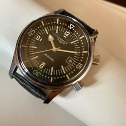 Longines L3 674 4 Automatic Menand039s Watch