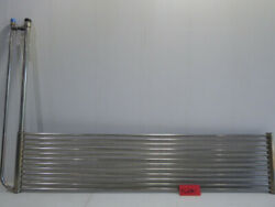 Used Heating Cooling Coil - Stainless Steel 36lx84wx18h Grid Heating Coil Hc2
