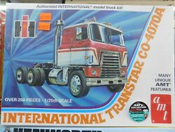 Amt International Transtar Co-4070a Reissue. Brand New In Sealed Box