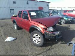 Passenger Right Front Door Electric Windows Fits 95-04 Tacoma 1139366