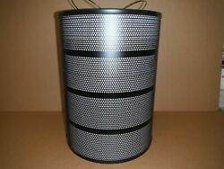 04.04.003 1 Wire Edm Filter 17 3/4 Tall X 13 1/2 Wide X 1 Connection Hole