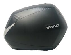 Shad Side Case Black Model D0b36100 Includes And Inner Bag X0ib36 Right Side Only
