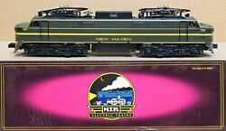 Mth Premier 20-5531-1 New Haven Ep-5 Electric Engine W/ps2 O-gauge Ln