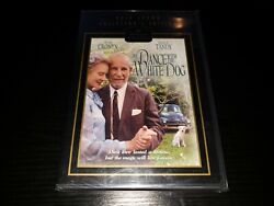 New Sealed Dance with the White Dog DVD Hallmark Gold Crown Hall of Fame #11