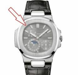 Replacement Sapphire Crystal Watch Glass For Patek Philippe Nautilus 5711 5712