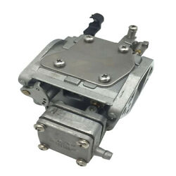 Marine Boat Carb Carburetor Assembly For Yamaha 2-stroke 9.9/15hp Outboards