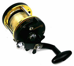 Shakespeare Tidewater 10l Conventional Fishing Reel