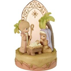 Nativity-unto Us A Child Is Born Musical/o Holy Night 7
