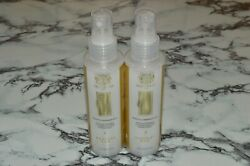 Lot Of 2 Bottles Skin And Co Roma Truffle Therapy Radiant Dew Skin Refresh Mist