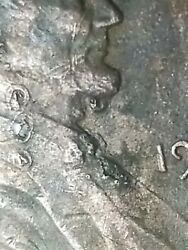Error Coins Us Extra Letters On Front