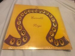 Omega Psi Phi Ensemble Sings Performed By Mu Alpha Chapter, Charleston, S.c 1976