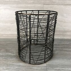 SCENTSY Diffuser Shade Only Wire Pre Owned