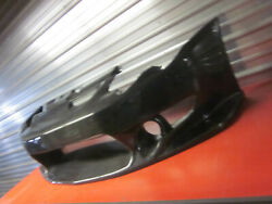 Carbon Fiber Cw Style Front Bumper For A 02-04 Acura Rsx 3dr