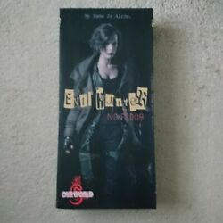 [new] Alice Resident Evil Sw Hour World 1/6 Scale Figure 55
