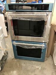 Kitchenaid Kode500ess04 Builtsteel Wall Convection Microwave Oven
