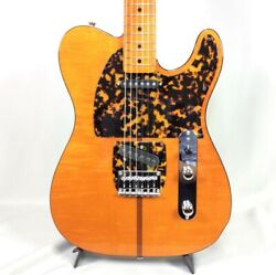 H.s.anderson Hs-1 Mad Cat Guitar From Japan Bjm672