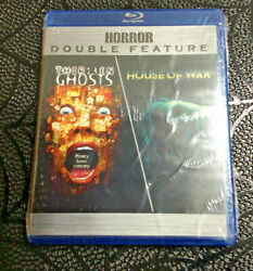 Thirteen Ghosts And House Of Wax Double Feature 2005 New And Sealed