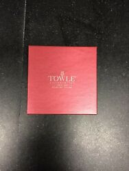 Towle Silversmiths 2017 Baby's 1st Christmas Ornament Sterling Silver New In Box