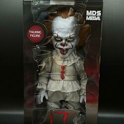 Pennywise 15 Inches Megascale Figure It