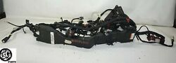 16-20 Harley Touring Street Glide Main Wiring Harness Abs