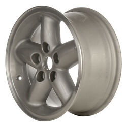 09016 Reconditioned Factory Oem Alloy Wheel 15 X 7 Silver