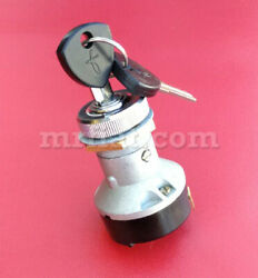 Lancia Flaminia Gt Gtl Convertible Touring Ignition Switch New