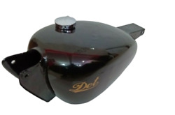 Dot Trials Black Painted Gas Fuel Petrol Tank 1953 With Best Quality