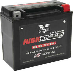 High Performance Factory Activated Agm Battery Sea-doo Gtx 300 2016-2017 2020