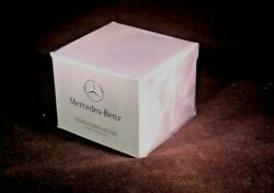 Mercedes Benz Interior Cabin Fragrance Perfume Scent Downtown Mood Genuine