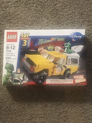 Lego Toy Story Pizza Planet Truck Rescue 7598 4568149 Brand New