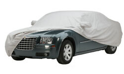 Car Cover-base, 2 Door, Hardtop Crafted2fit Car Covers Ca34hg