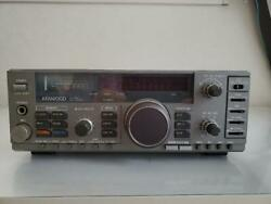 First Come First Served Kenwood Ts-680v Amateur Radio For Parts