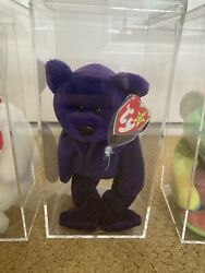 Beanie Baby Collection - Only The Best. With Tags Intact