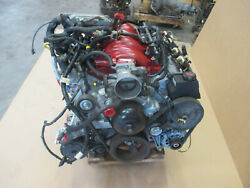 Camaro Firebird Ls1 Ls6 V8 Engine And 4l60e Transmission Complete Pullout 0311-99