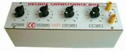 Decade Capacitance Box Best Quality Free Shipping