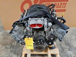 08-10 Ford Mustang