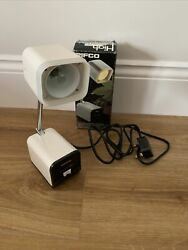 Vintage Pifco High Intensity Lamp Working Boxed