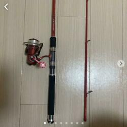 Taper Shape Fishing Rod Limited Edition Lure Rod