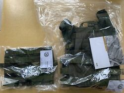 Crye Jpc 2.0 Multicam Tropic Small W/ Avs M4 Mag Pouch