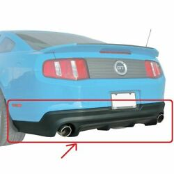 Ford 87-704871 2011 Mustang Diffuser Replacement Upgrade Kit Used For Parts