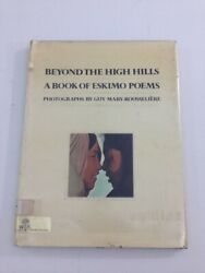 Beyond The High Hills - Guy Mary-rousseliere Hardcover 1971 Dust Jacket