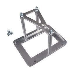Universal Billet Battery Tray Hold Down Relocation Box For 34 34r 34/78 D34