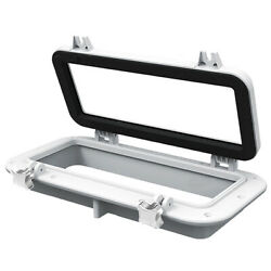 Replacement Window For Porthole Porthole With Rectangular Opening For
