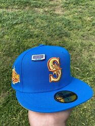 Hat Club Exclusive 7 1/4 Day Breakers Seattle