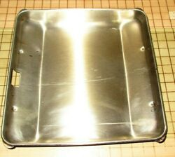 Thermador Range Griddle / Grill Pan 00487076, 1025892, 20-02-040, 487076