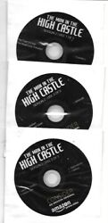 The Man In The High Castle 3 Dvd Set Fyc Complete Season 2 10 Full Episodes