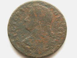 1788 Connecticut Draped Bust Connlc Variety Penny Colonial
