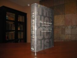 Laurence Rees The Holocaust : A New History First Edition in DJ