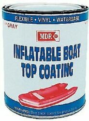 Mdr Inflatable Top Coating Mdr789 Light Gray Flexible Waterbase